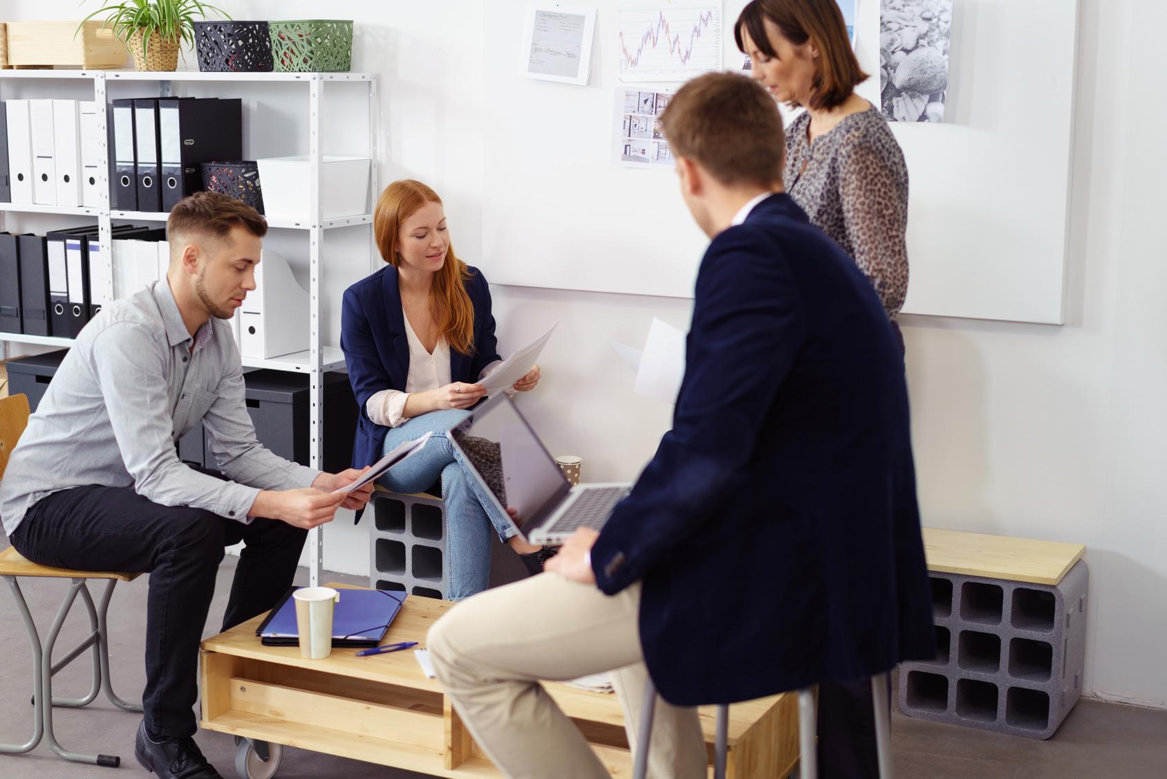 oliver kustner business coaching team