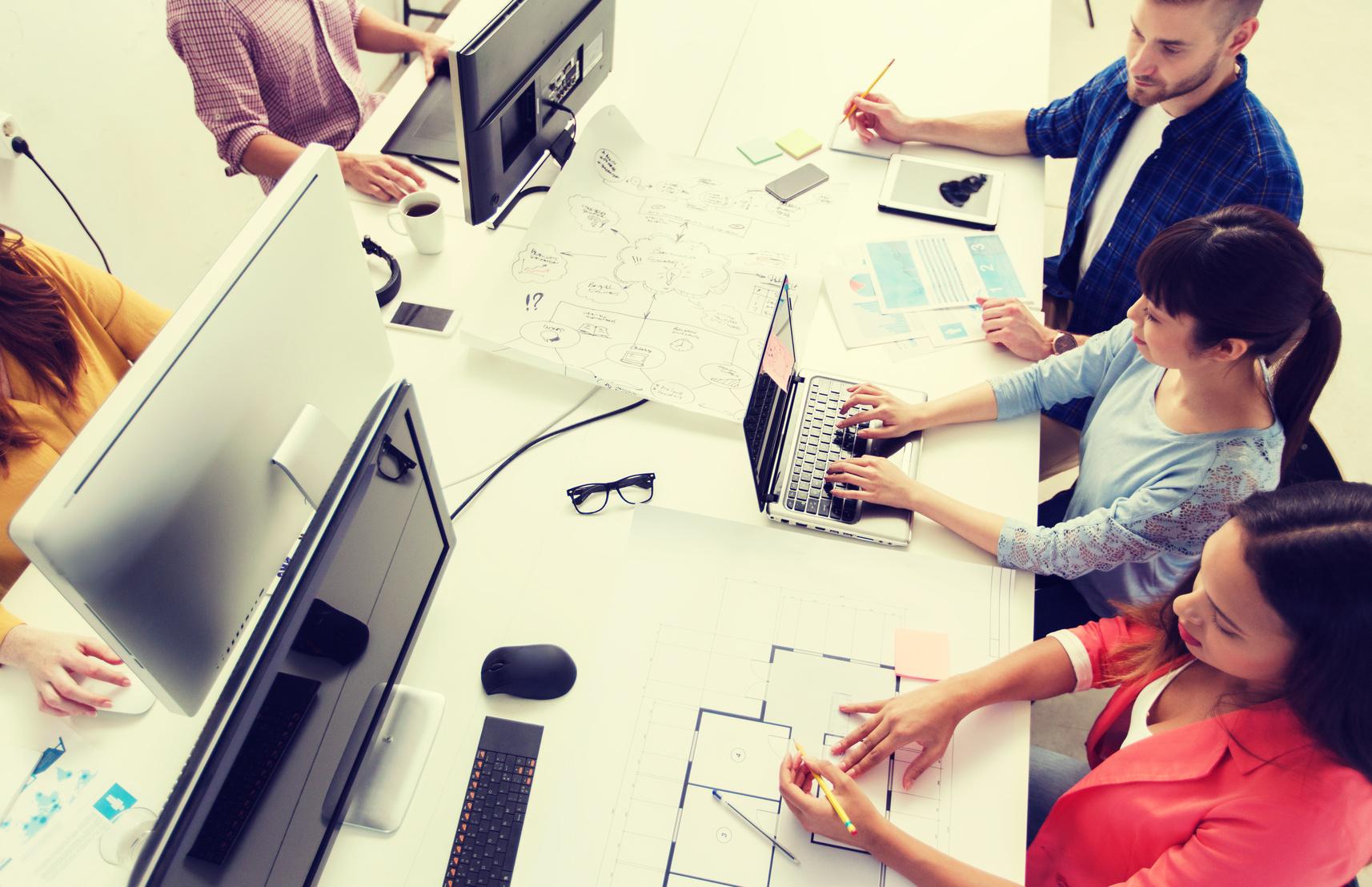 Betriebliche Gesundheit und Arbeit 4.0